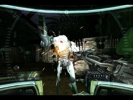 Скриншот №6 к STAR WARS™ Republic Commando™