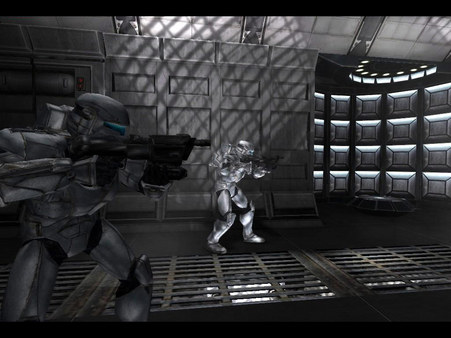 Скриншот №1 к STAR WARS™ Republic Commando™
