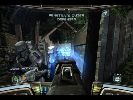 Скриншот №3 к STAR WARS™ Republic Commando™