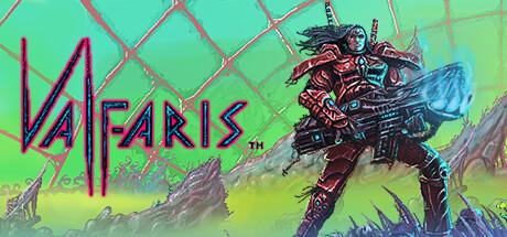 Valfaris Cover Image
