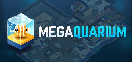 Megaquarium Cover Image