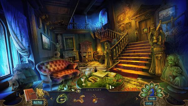 Screenshot of Darkarta: A Broken Heart's Quest Collector's Edition