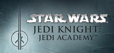STAR WARS™ Jedi Knight - Jedi Academy™ Cover Image