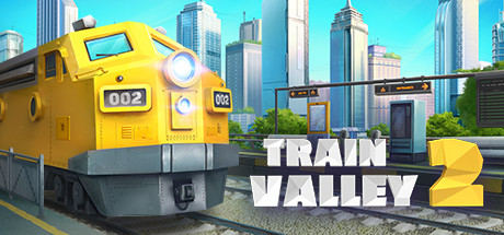 Train Valley 2 Cover Image