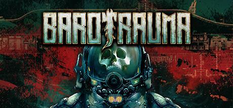 Barotrauma Free Download v0.14.6.0 (Incl. Multiplayer)