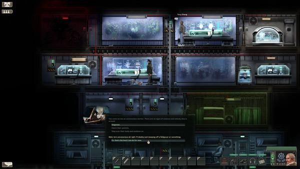 Скриншот №4 к Barotrauma
