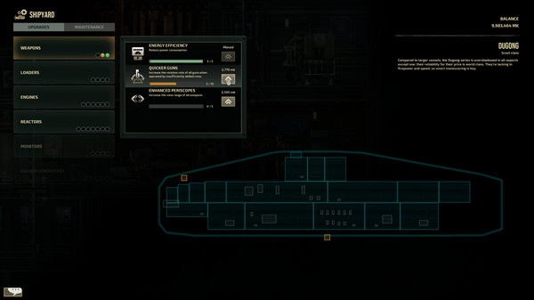 Barotrauma скриншот