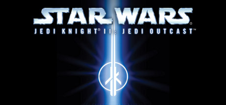 STAR WARS™ Jedi Knight II - Jedi Outcast™ Cover Image