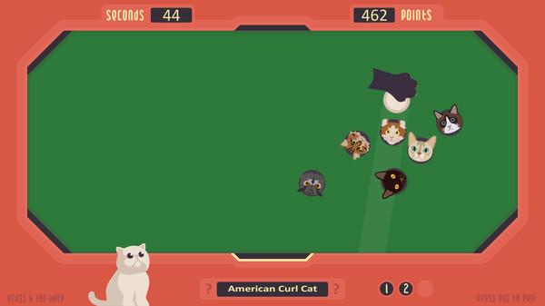Скриншот №3 к The Cat Games