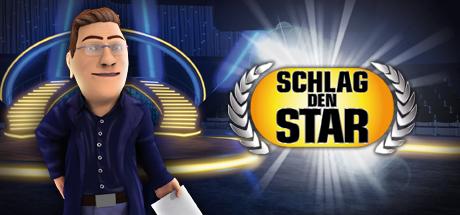 Schlag den Star - Das Spiel Cover Image