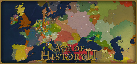 Age of History II Cover Image
