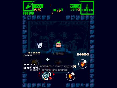 Screenshot of Monolith