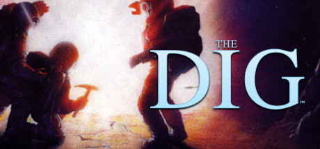 The Dig® Cover Image