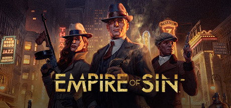 Empire of Sin Cover Image