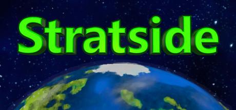 Stratside Cover Image