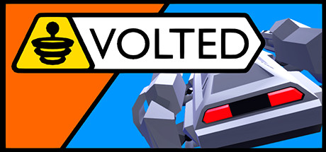 VOLTED Cover Image