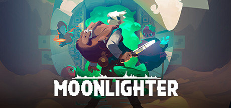 Moonlighter Cover Image