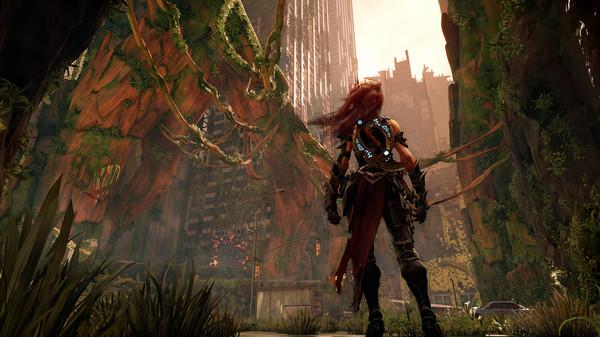 Скриншот №11 к Darksiders III