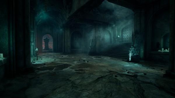 Скриншот №6 к Darksiders III