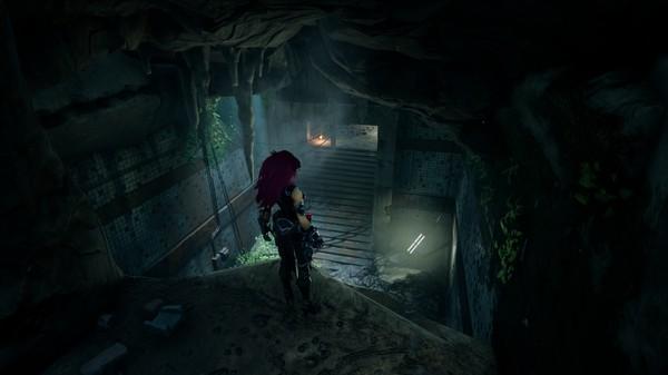 Скриншот №4 к Darksiders III