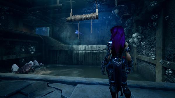 Скриншот №12 к Darksiders III