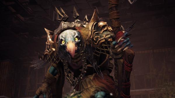 Скриншот №9 к Darksiders III