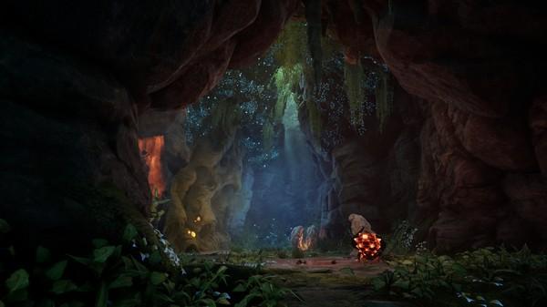 Скриншот №5 к Darksiders III