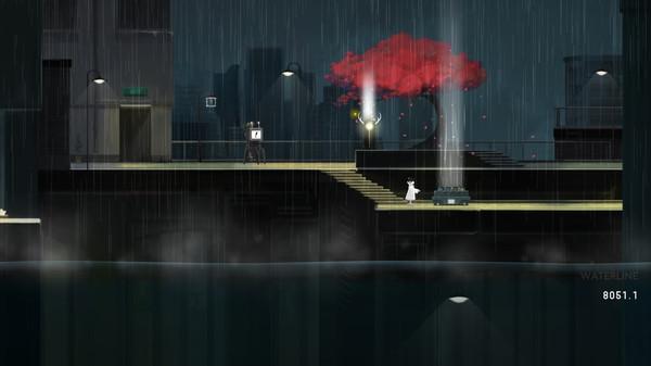 Скриншот №3 к Flood of Light
