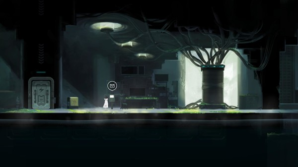 Скриншот №2 к Flood of Light