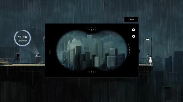 Скриншот №4 к Flood of Light