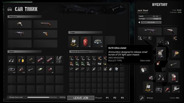 Скриншот №2 к HellSign
