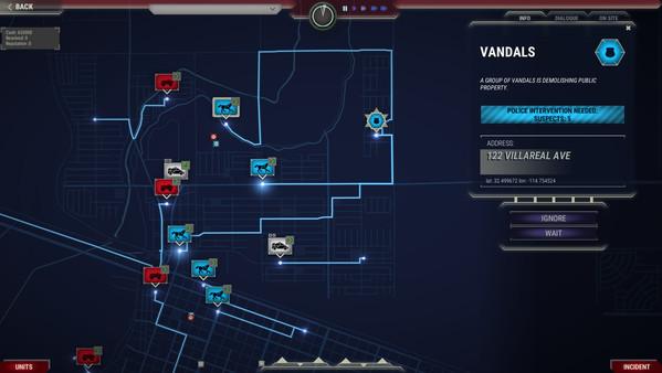 скриншот 911 Operator - First Response 1