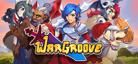 Wargroove Cover Image