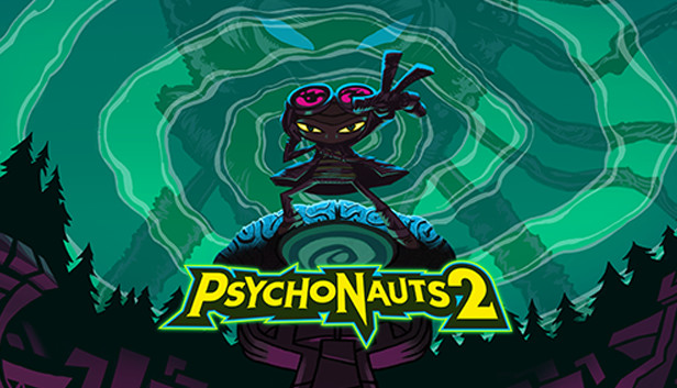 Psychonauts 2 on Steam