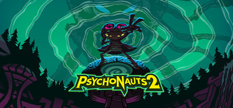 Psychonauts 2 Cover Image