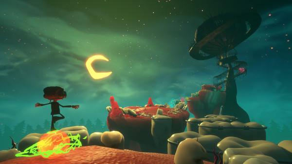 Скриншот №12 к Psychonauts 2