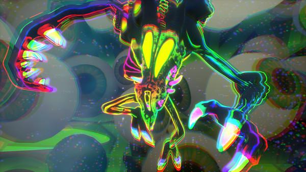 Скриншот №6 к Psychonauts 2