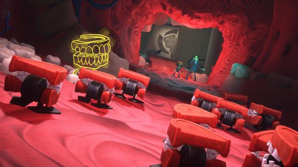 Скриншот №11 к Psychonauts 2