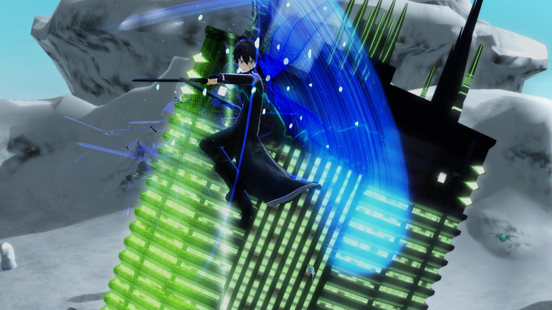 KHAiHOM.com - Accel World VS. Sword Art Online Deluxe Edition