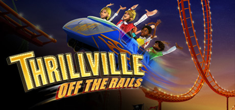 Thrillville®: Off the Rails™ Cover Image