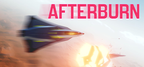 AFTERBURN Cover Image