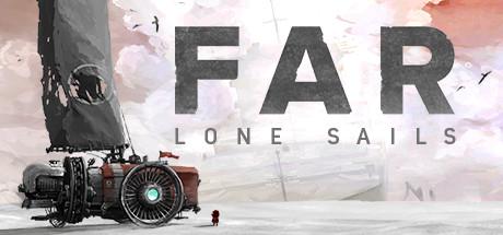 FAR: Lone Sails Cover Image