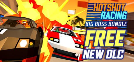 Teaser image for Hotshot Racing