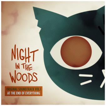 Скриншот №1 к Night in the Woods - Soundtrack Vol. I