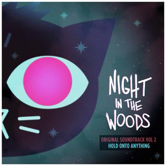 Скриншот №1 к Night in the Woods - Soundtrack Vol. II