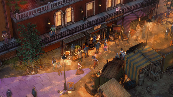 Скриншот №5 к Desperados III