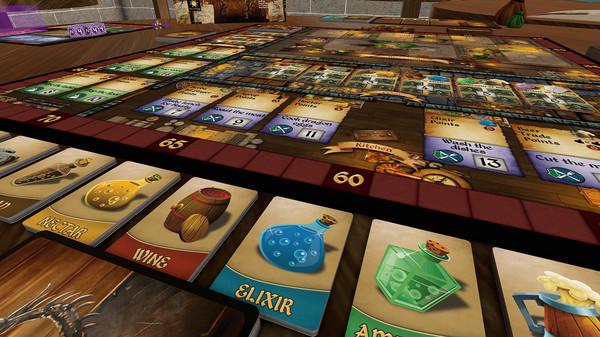 Скриншот №4 к Tabletop Simulator - Cavern Tavern
