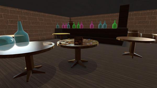 Скриншот №3 к Tabletop Simulator - Cavern Tavern