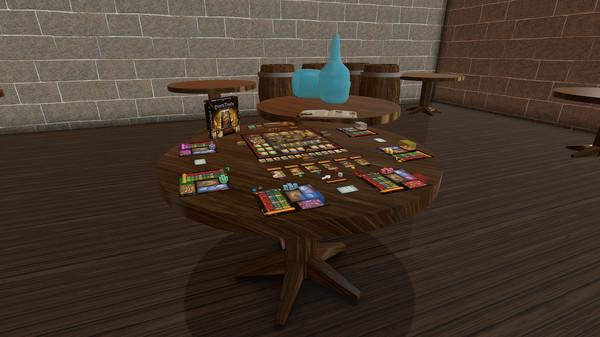 Скриншот №5 к Tabletop Simulator - Cavern Tavern