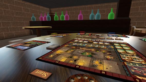 Скриншот №6 к Tabletop Simulator - Cavern Tavern